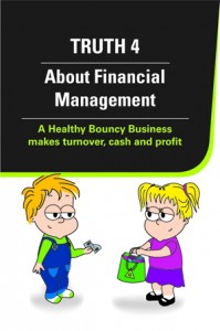 Truth 4 financial management