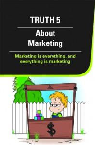 Truth 5 marketing
